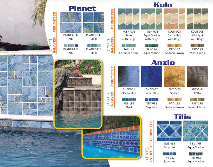 Cincinnati pool professionals blue hawaiian fiberglass swimming serving greater cincinnati and northern kentucky swimming pool tile tyukafo